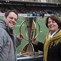 00 The cup in Amstelveen