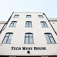 ROCA Tech West House 03.04.2014