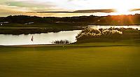 VILAMOURA - Algarve - Oceanico Victoria  Golfcourse, hole 13 ,   COPYRIGHT KOEN SUYK