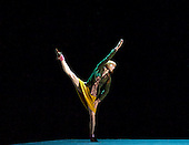 Sylvie Guillem 4th July 2011