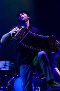 Don Martin Ferrer,<br /> Bajofondo Tango Club