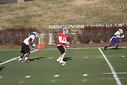 FB: Stagg Bowl Practices (12-19-13)