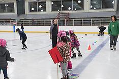 Winnipeg's Newcomer Sport Academy  - Skating