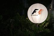 September 18-21, 2014 : Singapore Formula One Grand Prix - F1 detail