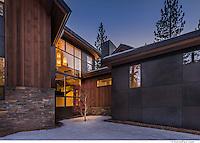 Daniel Fraiman Construction, Kelly Stone Architects