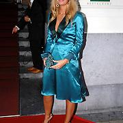NLD/Amsterdam/20061018 - Uitreiking Beau Monde Awards 2006, Estelle Gullit - Cruyff