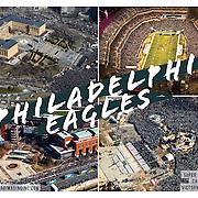 Philadelphia Eagles Victory Parade 2/7/2018
