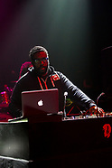 The Roots Jam Sessions: Questlove Presents Breaks for Kids NYC