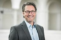 03 JUL 2019, BERLIN/GERMANY:<br /> Andreas Scheuer, CSU, Bundesminister fuer Verkehr und digitale Infrastruktur, Bundesministerium fuer Verkehr und digitale Infrastruktur<br /> IMAGE: 20190703-01-011