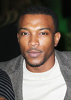 LONDON - NOVEMBER 15: Ashley Walters attended the UK Film Premiere of 'Rise of the Guardians', Leicester Square Gardens, London, UK. November 15, 2012. (Photo by Richard Goldschmidt)