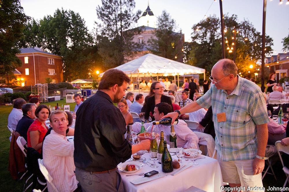 2011 IPNC Grand Dinner