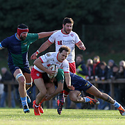 Roma , CPO Giulio Onesti<br /> Trofeo Eccellenza <br /> Lazio vs Medicei