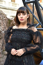 Charli XCX at the Royal Academy Of Arts Summer Exhibition Preview Party 2018 held at The Royal Academy, Burlington House, Piccadilly, London, England. 06 June 2018.