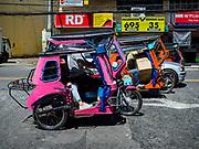31 JANUARY 2018 - LEGAZPI, ALBAY, PHILIPPINES:        PHOTO BY JACK KURTZ