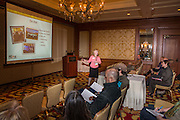Morning Session, HR: Managing Your Staff to be their best, Mona Pearl