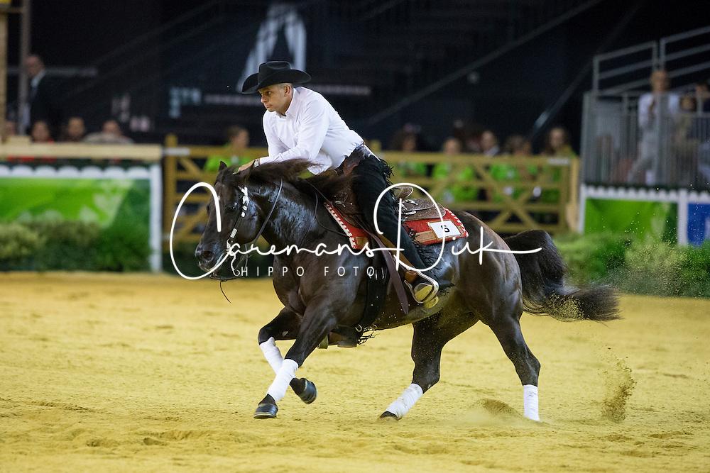 Rudi Kronsteiner, (AUT), Dr Lee Hook - Individual Final Comptetition - Alltech FEI World Equestrian Games™ 2014 - Normandy, France.<br /> © Hippo Foto Team - Leanjo De Koster<br /> 30-08-14
