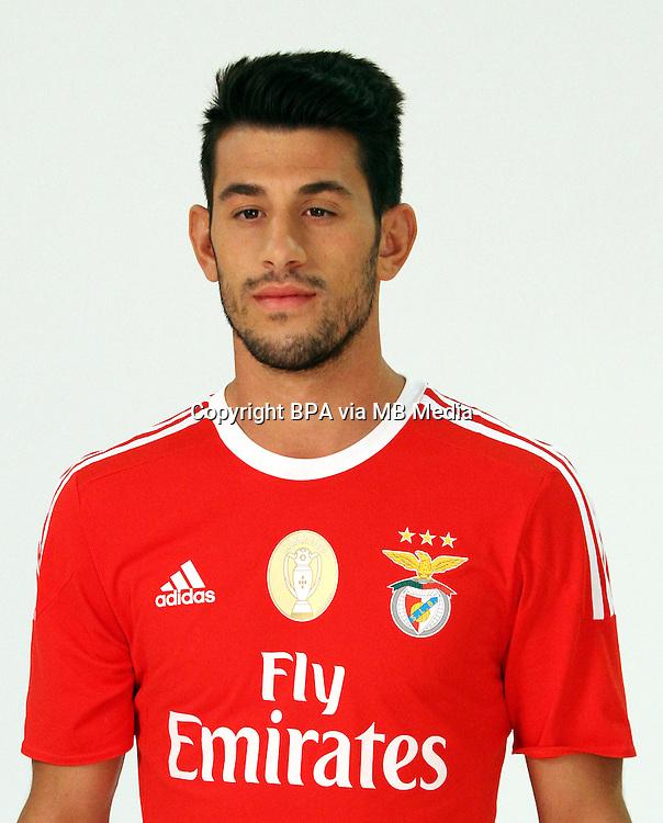 Portugal - Primera Liga NOS 2015-2016 /  <br /> ( Sl Benfica ) - <br /> Luis Miguel Afonso Fernandes &quot; Pizzi &quot;