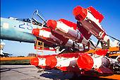 Russian AA-11 Archer Missle