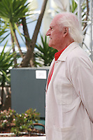 Fernando Ezequiel Solanas at The South (Sur) film photo call at the 68th Cannes Film Festival Tuesday May 19th 2015, Cannes, France.