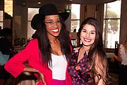 Kalen and Amanda Flores