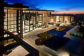 Desert Canyon House