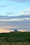 Tibbets on Lundy Island, Devon