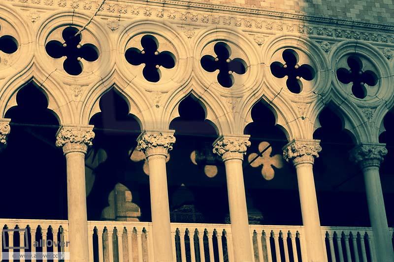 Palazzo Ducale, Piazzetta San Marco, Venice, Venetia, Italy