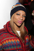 19 November-New York, NY: Recording Artist/Actress Lil Mama attends the 4th Annual WEEN (Women in Entertainment Empowerment Network) Awards held at Helen Mills Theater on November 19, 2014 in New York City.  (Terrence Jennings)