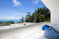 Children's room at Lime Villa 4, a luxury private, ocean view villa, Koh Samui, Surat Thani, Thailand