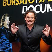 NLD/Amsterdam/20150324 - Marco Borsato geeft persconferentie Marco Borsato - 25 Jaar Jubileum