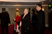 SIAN PHILLIPS, The Laurence Olivier Awards, The Grosvenor House Hotel. Park Lane. London. 8 March 2009 *** Local Caption *** -DO NOT ARCHIVE -Copyright Photograph by Dafydd Jones. 248 Clapham Rd. London SW9 0PZ. Tel 0207 820 0771. www.dafjones.com<br /> SIAN PHILLIPS, The Laurence Olivier Awards, The Grosvenor House Hotel. Park Lane. London. 8 March 2009