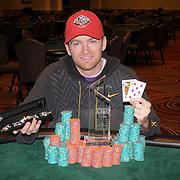2013-07 World Poker Open