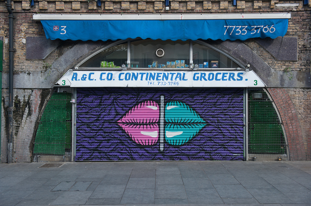A&amp;C Continental Delicatessen. <br />