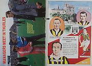 All Ireland Senior Hurling Championship Final, .06.09.1987, 09.06.1987, 6th September 1987, .Kilkenny v Galway, .Galway 1-12, Kilkenny 0-9,.06091987AISHCF, .Senior Kilkenny v Galway,.Minor Tipperary v Offaly,  ..Cyril Farrell, Galway, Pat Henderson, Kilkenny,