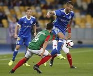 FC Dynamo Kyiv v FC Maritimo - 24 Aug 2017