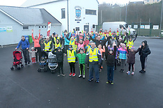 Operation Transformation Walk at Westport GAA