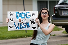 05/21/17 BHS Humane Society Dog Wash