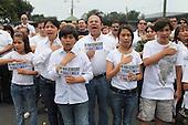 130512: Pro Rios Montt Protest