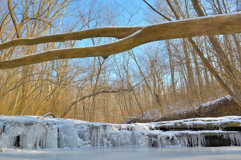 Keehner Park: West Chester Ohio