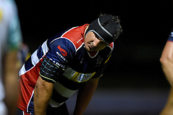 Mark Sorenson of Bristol United  - Mandatory by-line: Joe Meredith/JMP - 12/09/2016 - RUGBY - Clifton RFC - Bristol, England - Bristol United v Harlequins A - Aviva A League