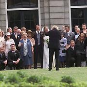 Huwelijk Sander Westerveld en judith Ardesch Denekamp