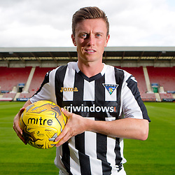 DAFC Signings   East End Park   17 July 2015
