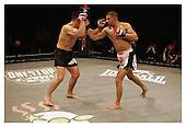 ANDRE WINNER  VS. DIEGO GONZALEZ. BAMMA 8. 10-12-11