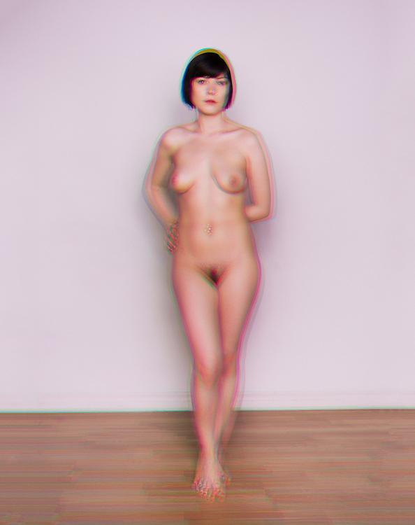 Published in Emboss Magazine, September 2015; Model: Dorrie Mack