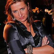 NLD/Amsterdam/20110124 - Uitreiking Beeld en Geluid awards 2010, Sacha de Boer
