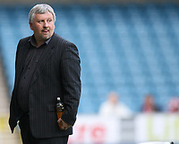 Photo: Rich Eaton.<br /> <br /> Millwall v Swindon Town. Coca Cola League 1. 29/09/2007. Swindon manager Paul Sturrock watches his side go 1-0 up in the first half.