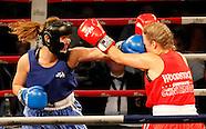 Fight 5 - Chantelle Ramage v Sarah - Jo Manaena