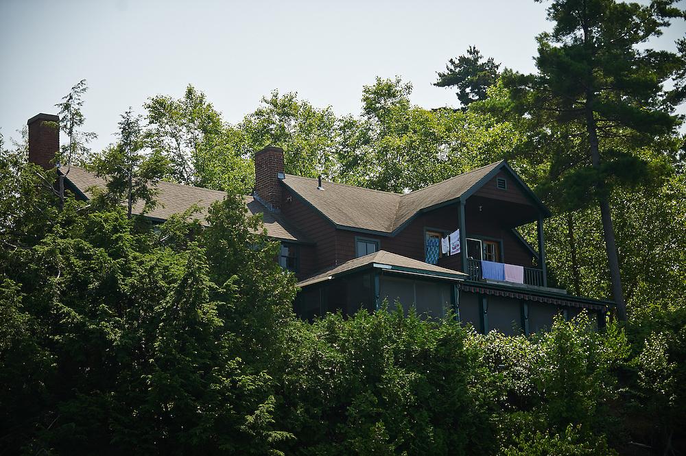 Starr Farm Burlington, Vermont. Photography