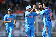 Cricket World Cup 2nd Quarter Final- India v Australia