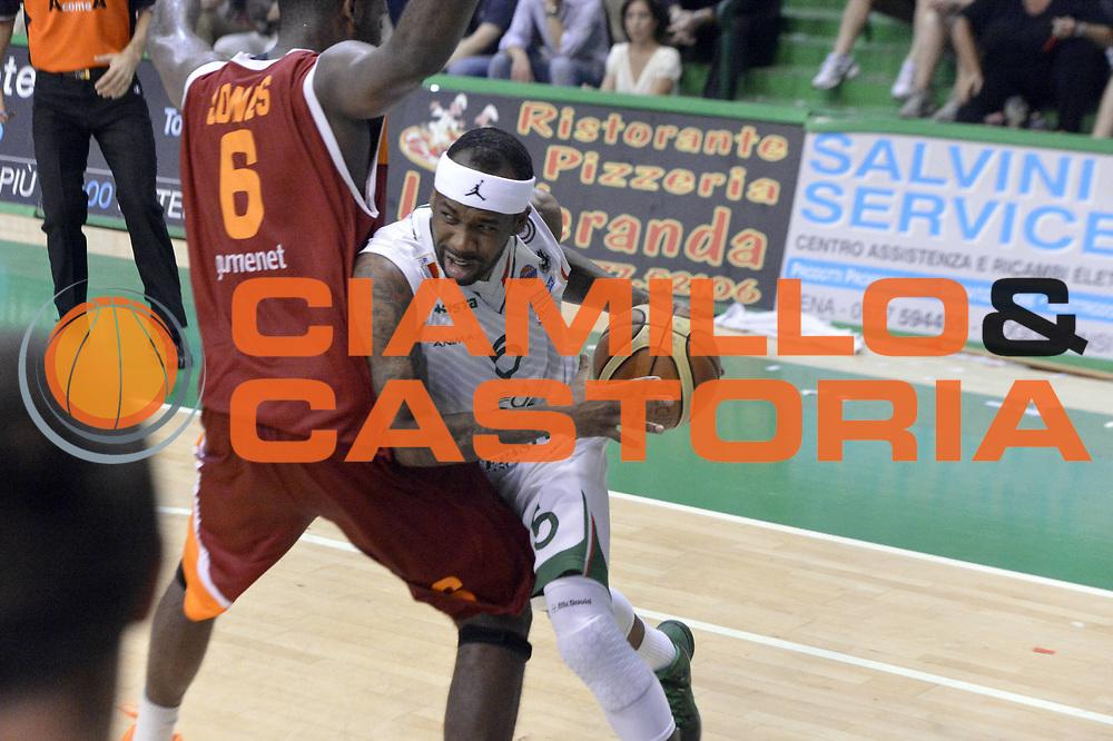DESCRIZIONE : Roma Lega A 2012-2013 Montepaschi Siena Acea Roma playoff finale gara 4<br /> GIOCATORE : Bobby Brown<br /> CATEGORIA : Penetrazione Sequenza<br /> SQUADRA : Montepaschi Siena<br /> EVENTO : Campionato Lega A 2012-2013 playoff finale gara 4<br /> GARA : Montepaschi Siena Acea Roma<br /> DATA : 17/06/2013<br /> SPORT : Pallacanestro <br /> AUTORE : Agenzia Ciamillo-Castoria/GiulioCiamillo<br /> Galleria : Lega Basket A 2012-2013  <br /> Fotonotizia : Roma Lega A 2012-2013 Montepaschi Siena Acea Roma playoff finale gara 4<br /> Predefinita :
